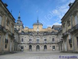 Valladolid web desde valladolid a segovia for Muebles rey segovia
