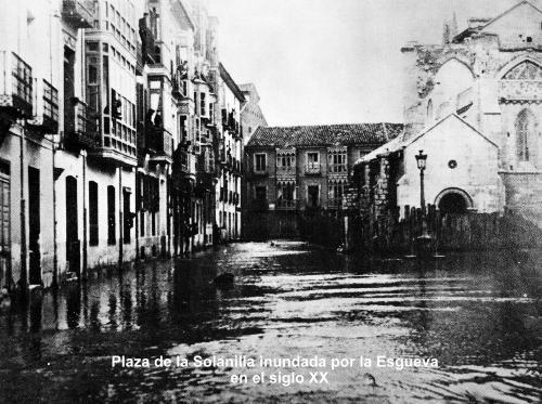valladolid web sucedi en valladolid inundaci n de 1739