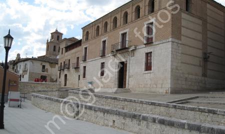 Valladolid - Web - DESDE VALLADOLID A TORDESILLAS